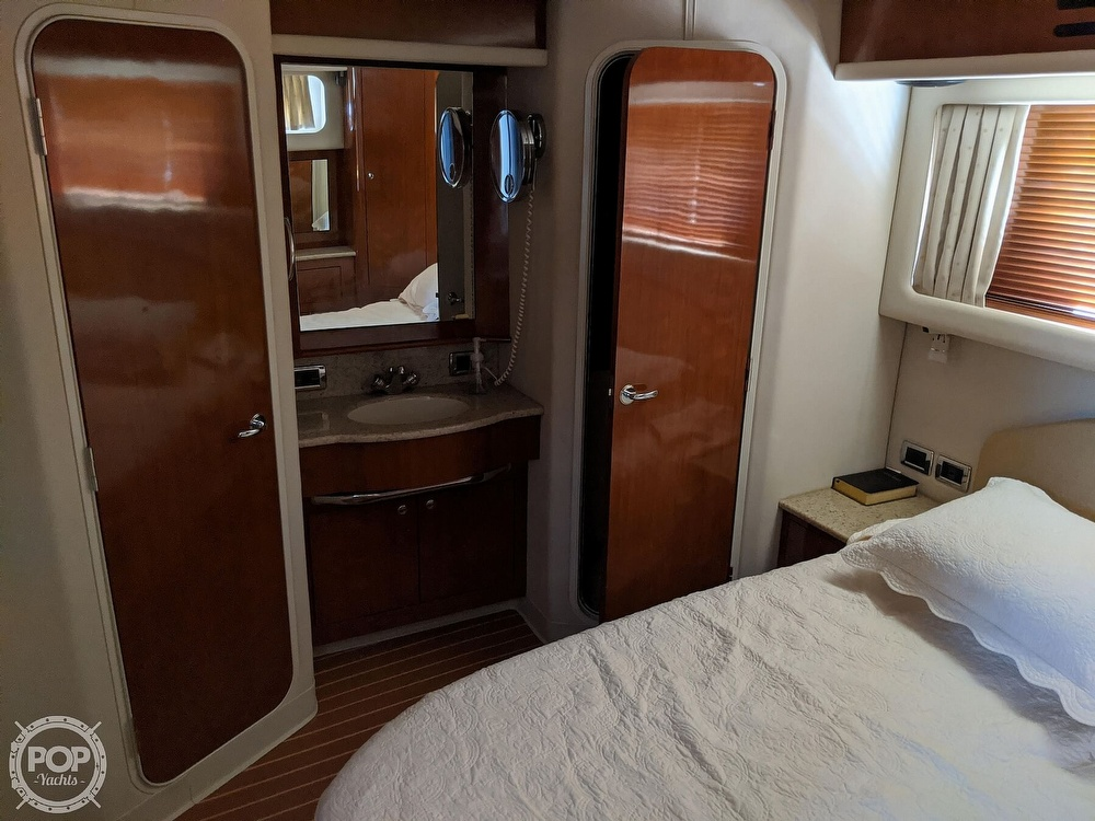 2003 Sea Ray boat for sale, model of the boat is 390 MY & Image # 16 of 40