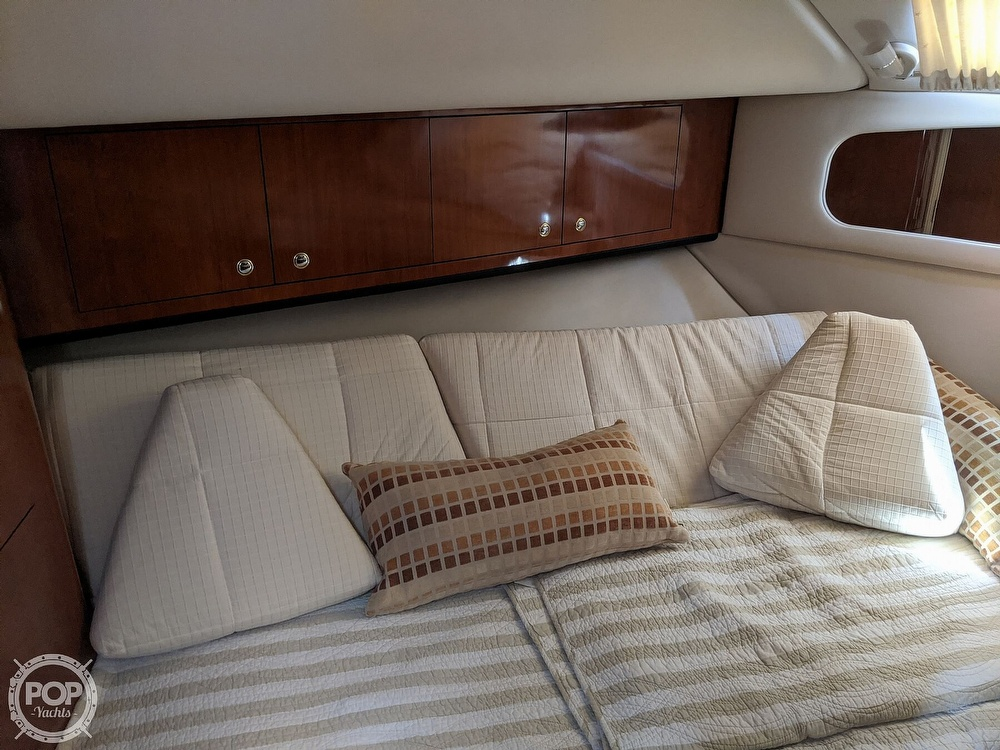 2003 Sea Ray boat for sale, model of the boat is 390 MY & Image # 17 of 40