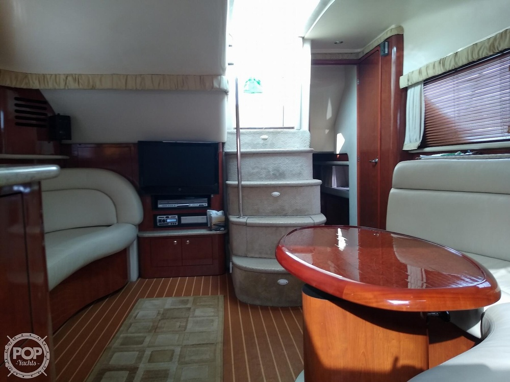 2003 Sea Ray boat for sale, model of the boat is 390 MY & Image # 28 of 40