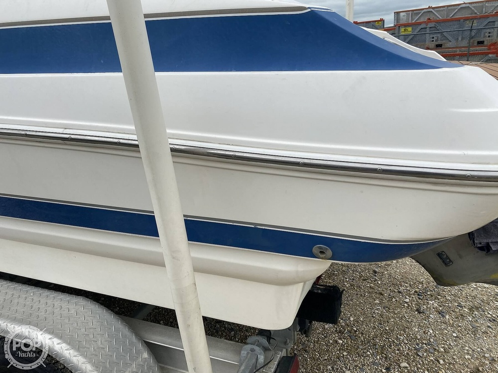 2007 Larson boat for sale, model of the boat is LXI 268 & Image # 7 of 40