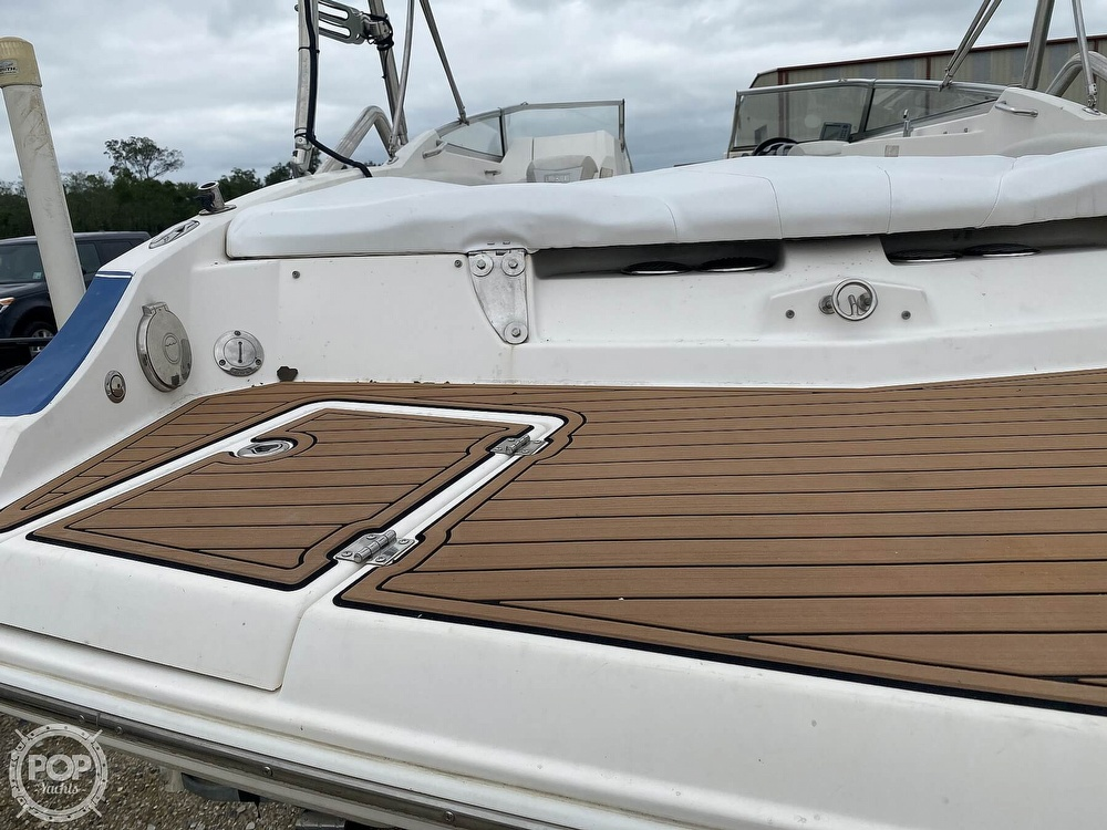 2007 Larson boat for sale, model of the boat is LXI 268 & Image # 13 of 40