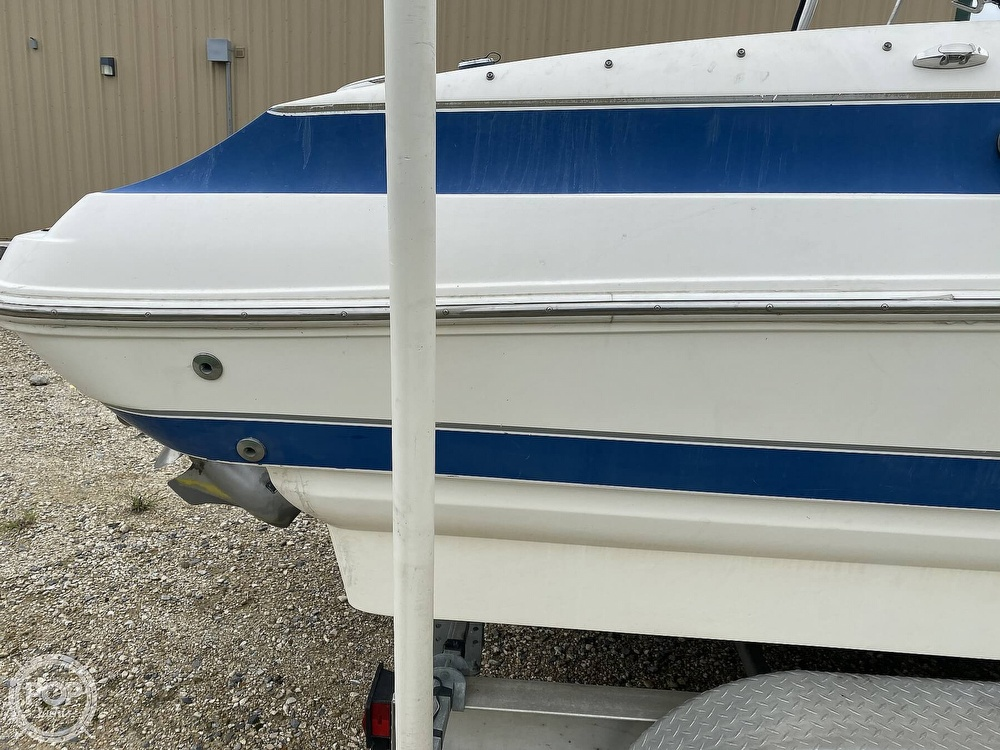2007 Larson boat for sale, model of the boat is LXI 268 & Image # 14 of 40