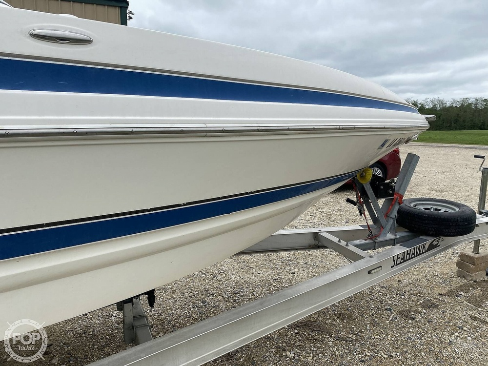 2007 Larson boat for sale, model of the boat is LXI 268 & Image # 18 of 40