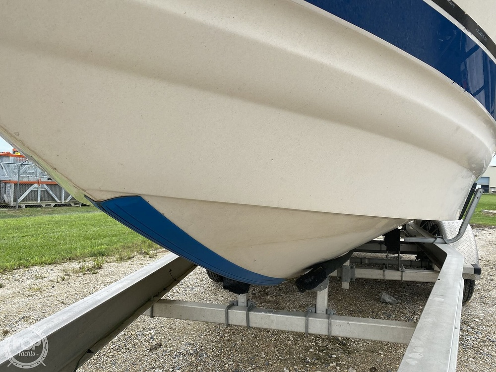 2007 Larson boat for sale, model of the boat is LXI 268 & Image # 25 of 40