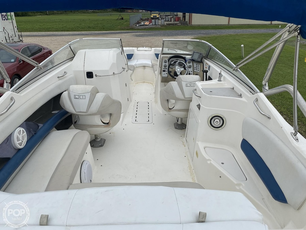 2007 Larson boat for sale, model of the boat is LXI 268 & Image # 31 of 40