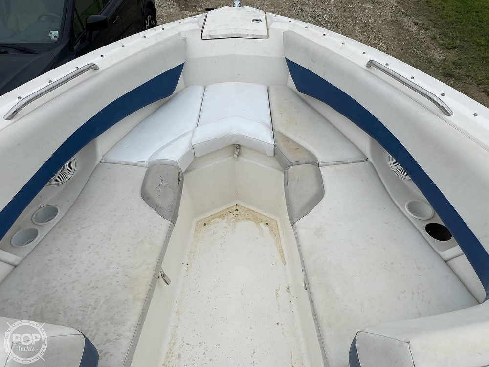 2007 Larson boat for sale, model of the boat is LXI 268 & Image # 37 of 40
