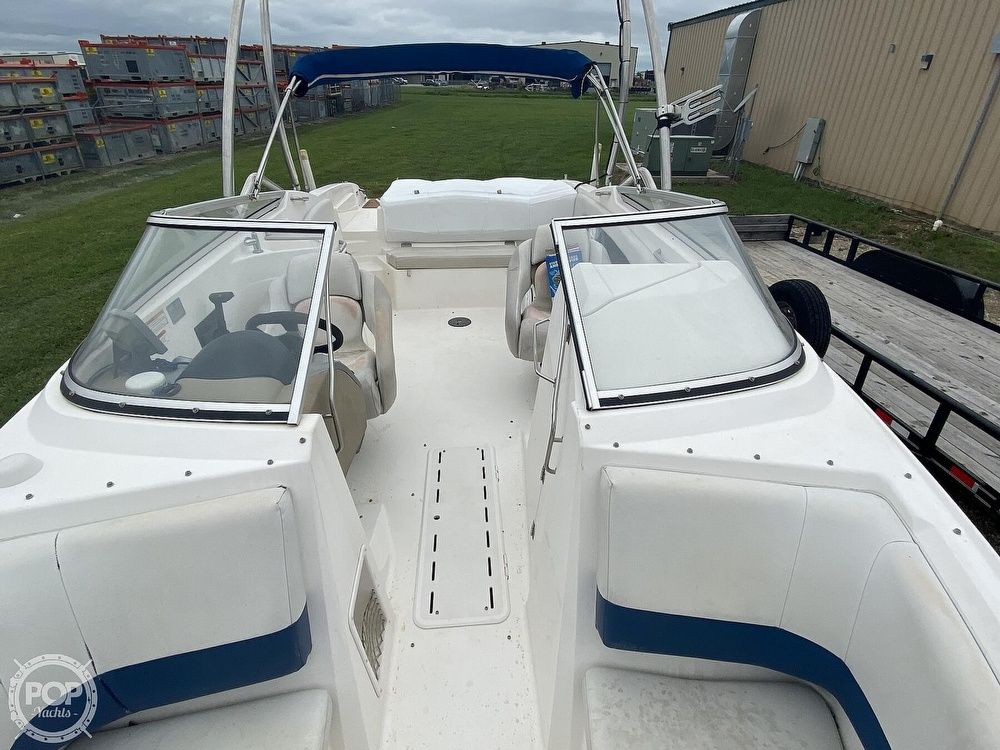 2007 Larson boat for sale, model of the boat is LXI 268 & Image # 39 of 40