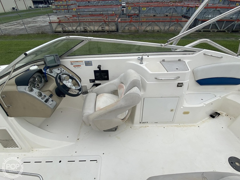 2007 Larson boat for sale, model of the boat is LXI 268 & Image # 40 of 40