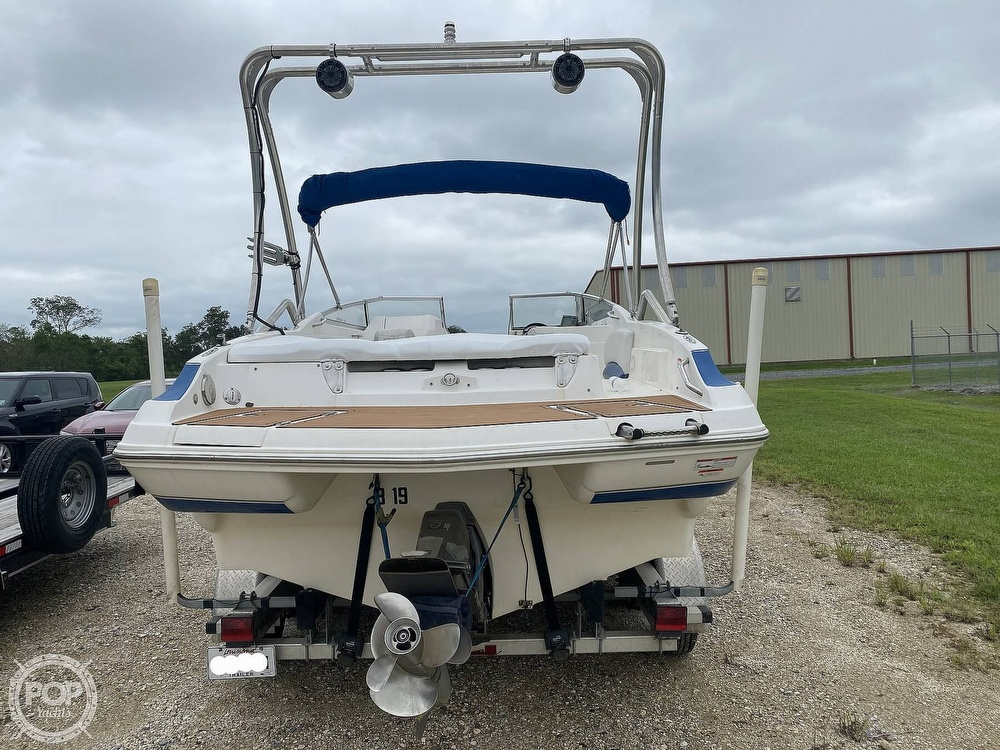 2007 Larson boat for sale, model of the boat is LXI 268 & Image # 3 of 40
