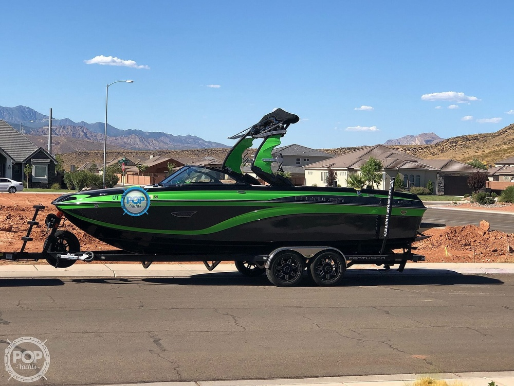 2016 Centurion boat for sale, model of the boat is Ri237 & Image # 2 of 11