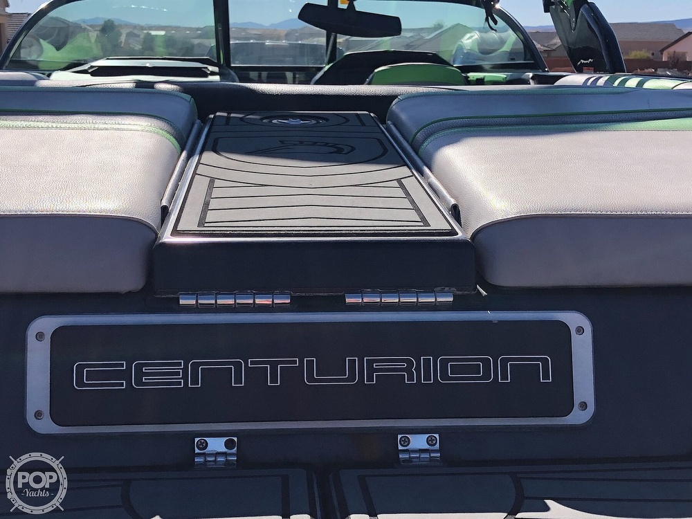 2016 Centurion boat for sale, model of the boat is Ri237 & Image # 7 of 11
