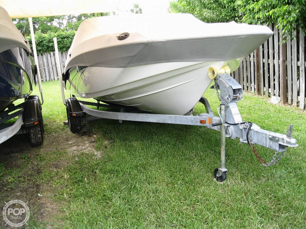 2016 Yamaha boat for sale, model of the boat is SX190 & Image # 2 of 40