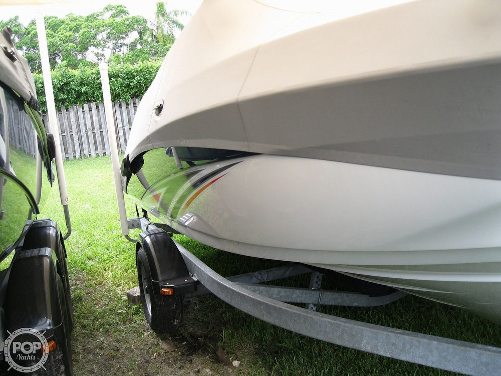 2016 Yamaha boat for sale, model of the boat is SX190 & Image # 6 of 40