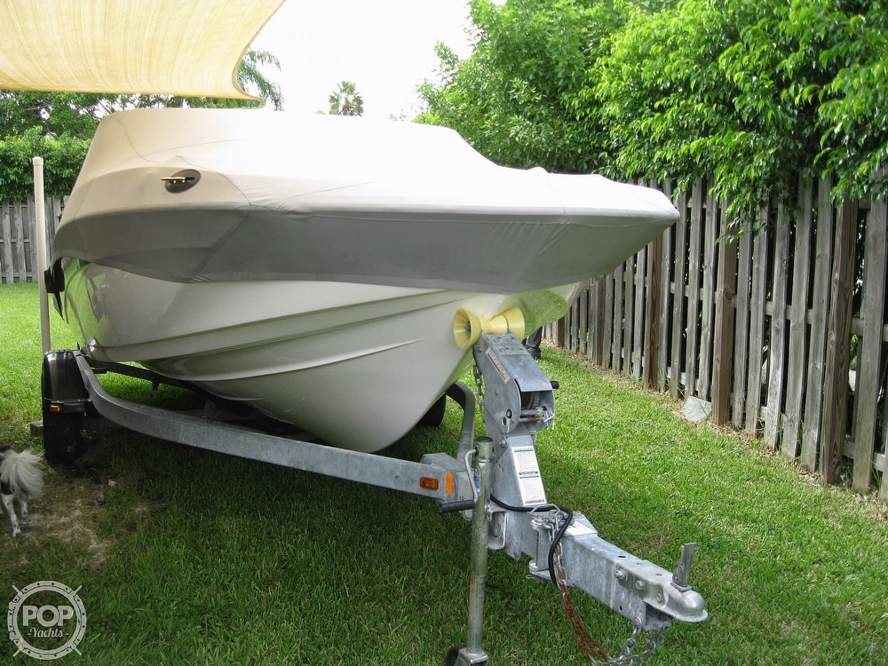 2016 Yamaha boat for sale, model of the boat is SX190 & Image # 7 of 40