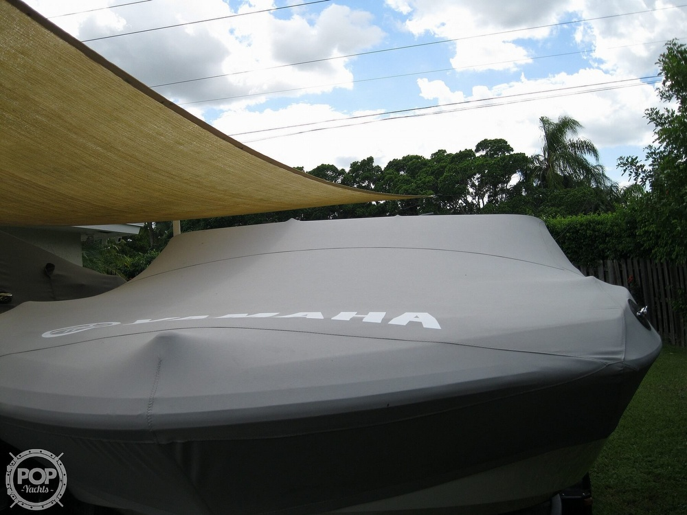2016 Yamaha boat for sale, model of the boat is SX190 & Image # 8 of 40