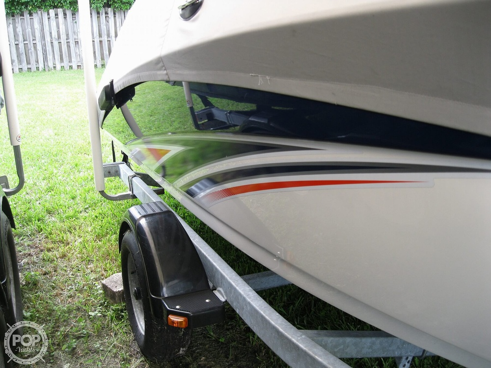 2016 Yamaha boat for sale, model of the boat is SX190 & Image # 12 of 40