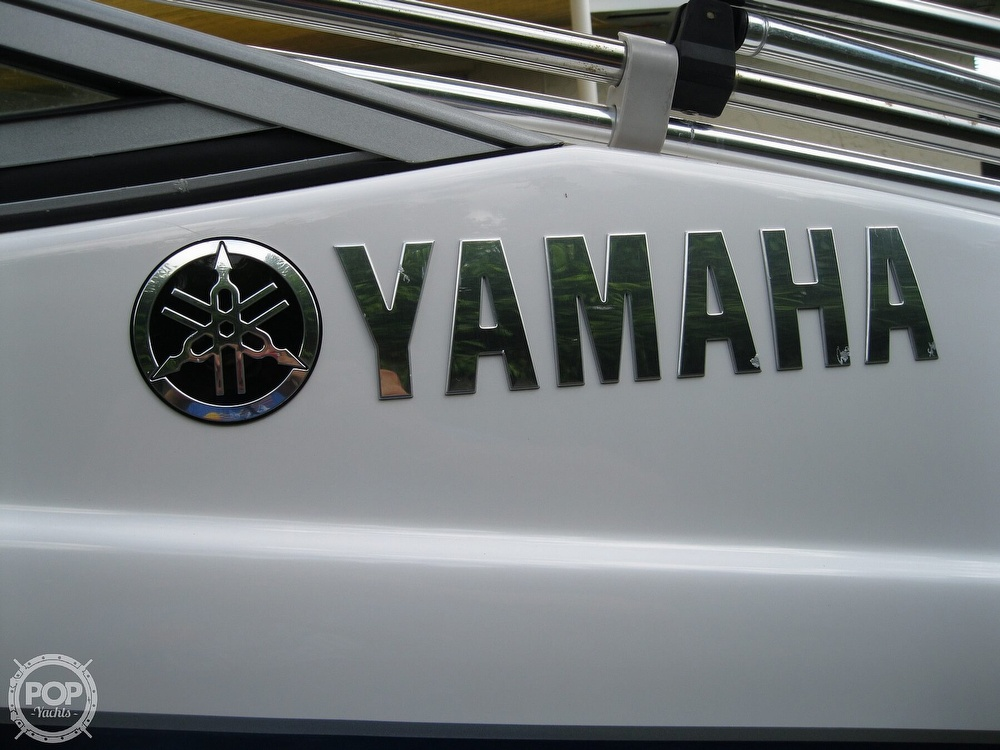 2016 Yamaha boat for sale, model of the boat is SX190 & Image # 37 of 40