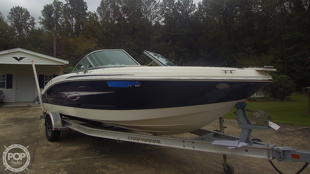 2013 Chaparral boat for sale, model of the boat is H20 19 Fish & Ski & Image # 3 of 40