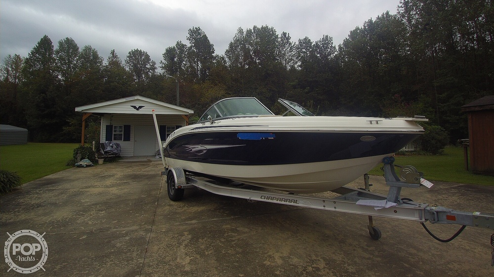 2013 Chaparral boat for sale, model of the boat is H20 19 Fish & Ski & Image # 4 of 40