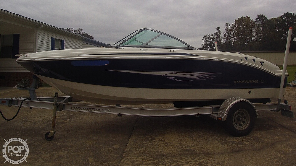 2013 Chaparral boat for sale, model of the boat is H20 19 Fish & Ski & Image # 7 of 40