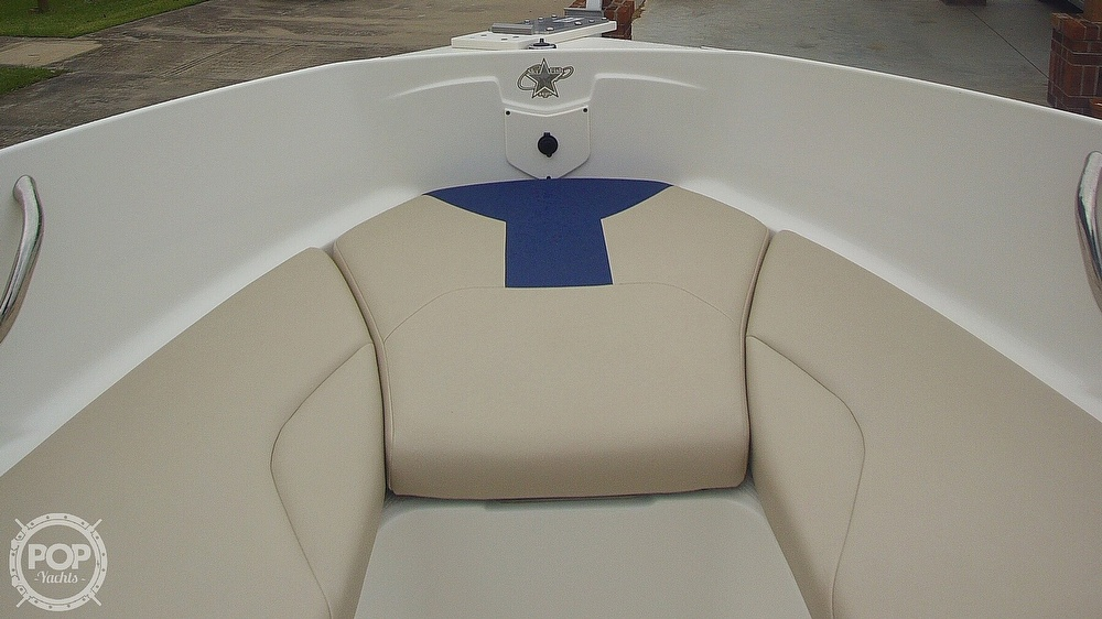 2013 Chaparral boat for sale, model of the boat is H20 19 Fish & Ski & Image # 8 of 40