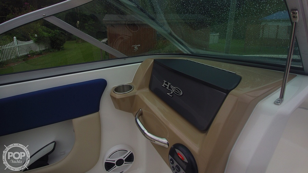 2013 Chaparral boat for sale, model of the boat is H20 19 Fish & Ski & Image # 11 of 40