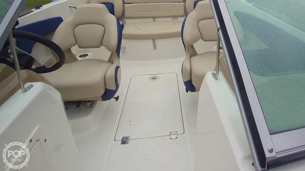 2013 Chaparral boat for sale, model of the boat is H20 19 Fish & Ski & Image # 13 of 40