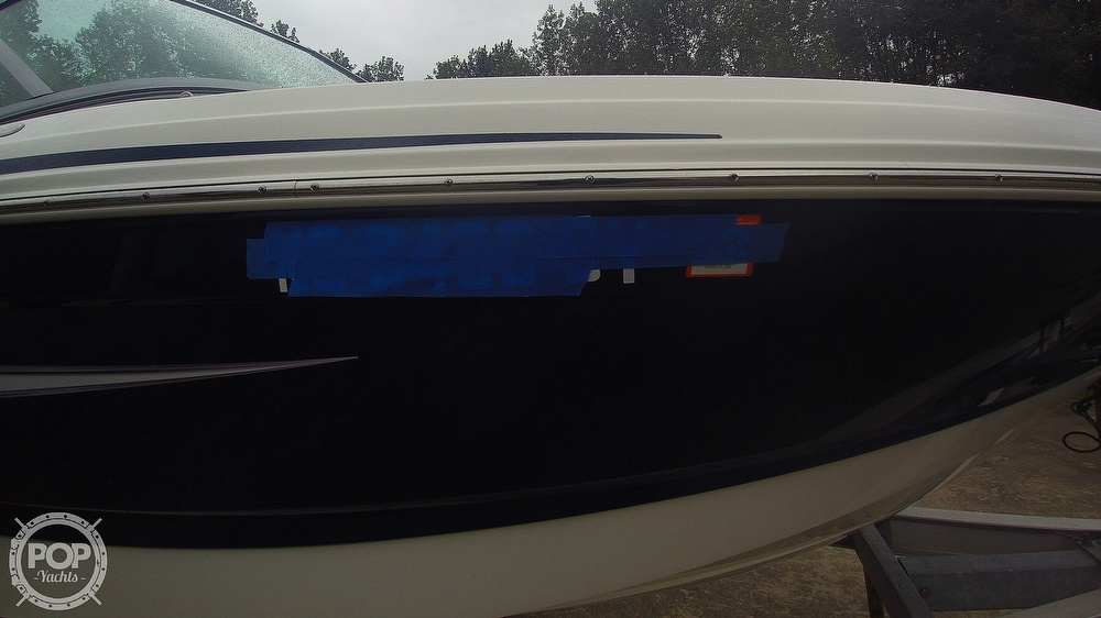 2013 Chaparral boat for sale, model of the boat is H20 19 Fish & Ski & Image # 22 of 40