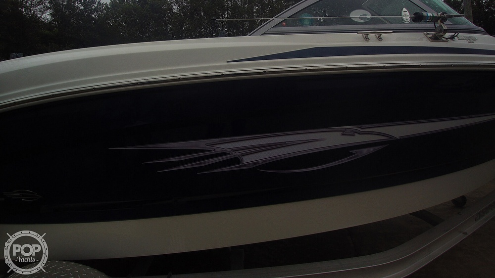 2013 Chaparral boat for sale, model of the boat is H20 19 Fish & Ski & Image # 28 of 40