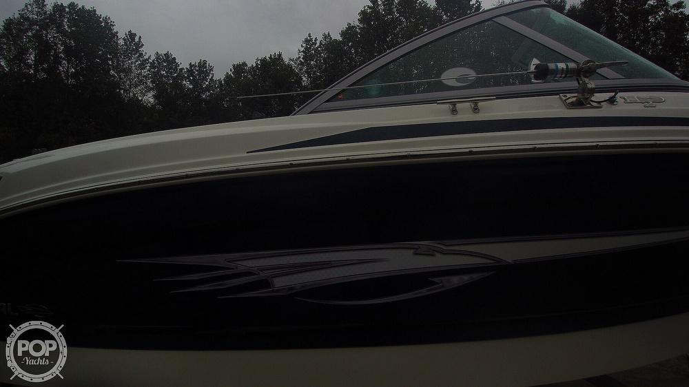 2013 Chaparral boat for sale, model of the boat is H20 19 Fish & Ski & Image # 29 of 40
