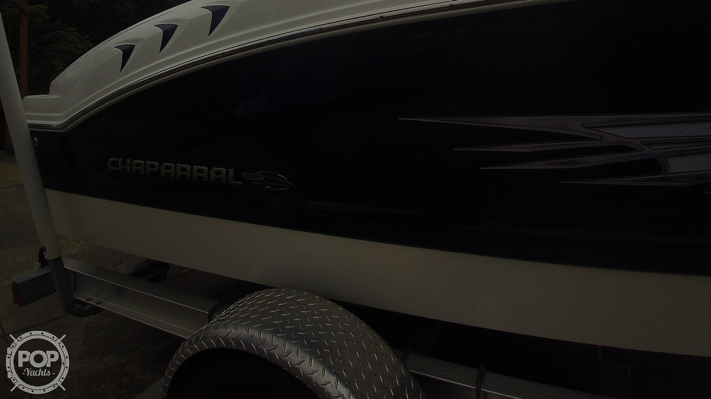 2013 Chaparral boat for sale, model of the boat is H20 19 Fish & Ski & Image # 30 of 40