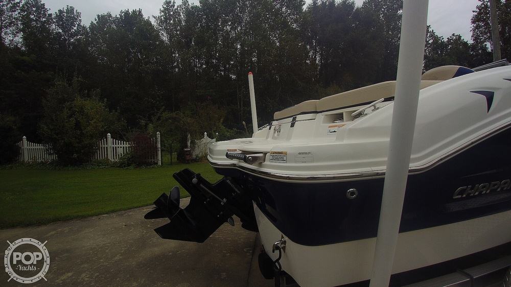 2013 Chaparral boat for sale, model of the boat is H20 19 Fish & Ski & Image # 35 of 40
