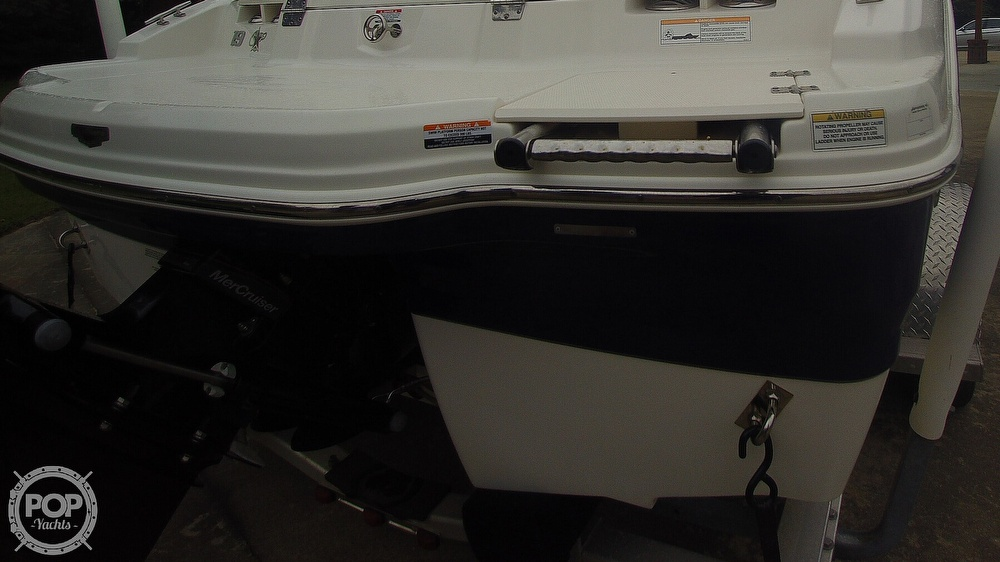 2013 Chaparral boat for sale, model of the boat is H20 19 Fish & Ski & Image # 38 of 40