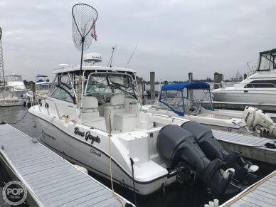 2004 Seaswirl 2901 Striper - #1