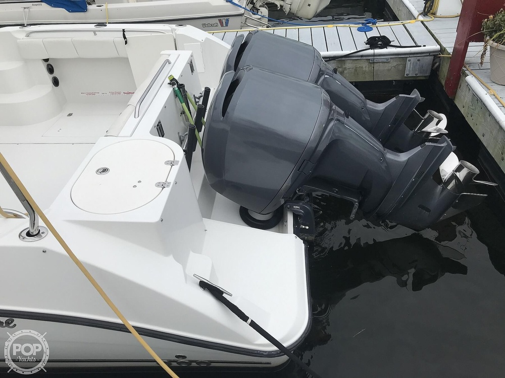 2004 Seaswirl boat for sale, model of the boat is 2901 Striper & Image # 3 of 40