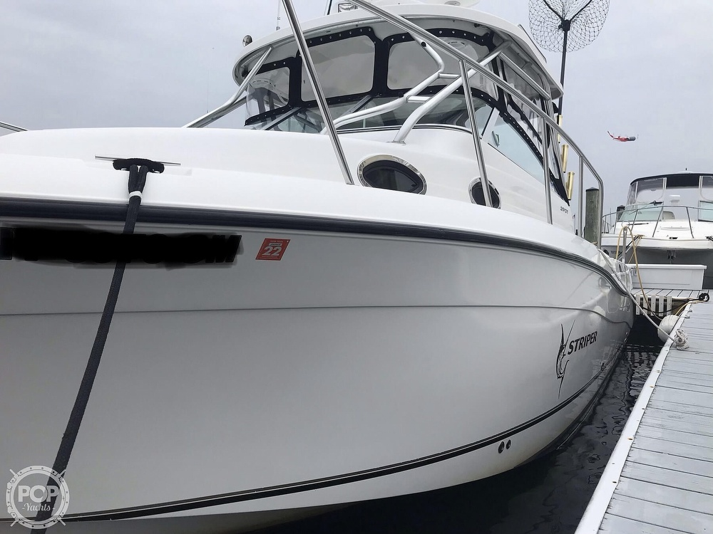 2004 Seaswirl boat for sale, model of the boat is 2901 Striper & Image # 12 of 40