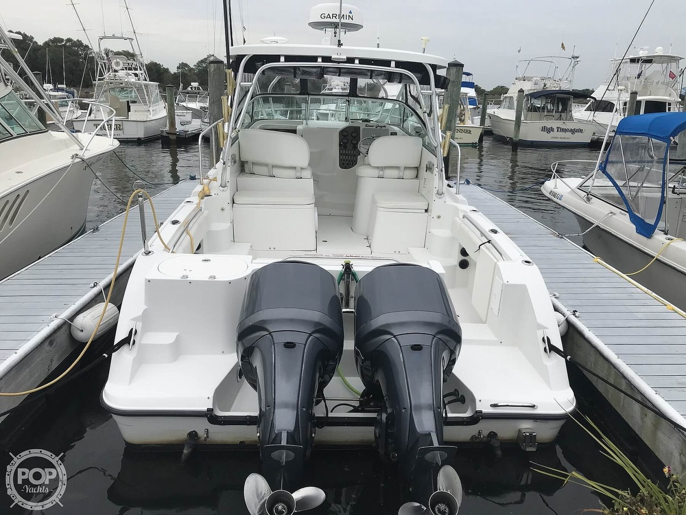 2004 Seaswirl boat for sale, model of the boat is 2901 Striper & Image # 14 of 40