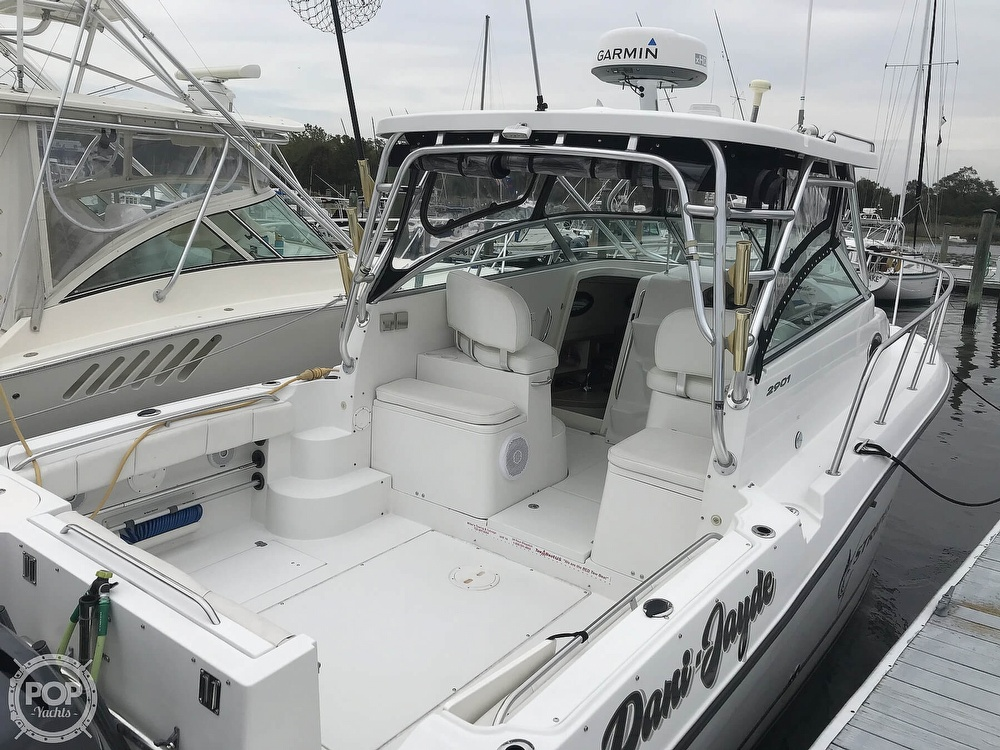2004 Seaswirl boat for sale, model of the boat is 2901 Striper & Image # 18 of 40