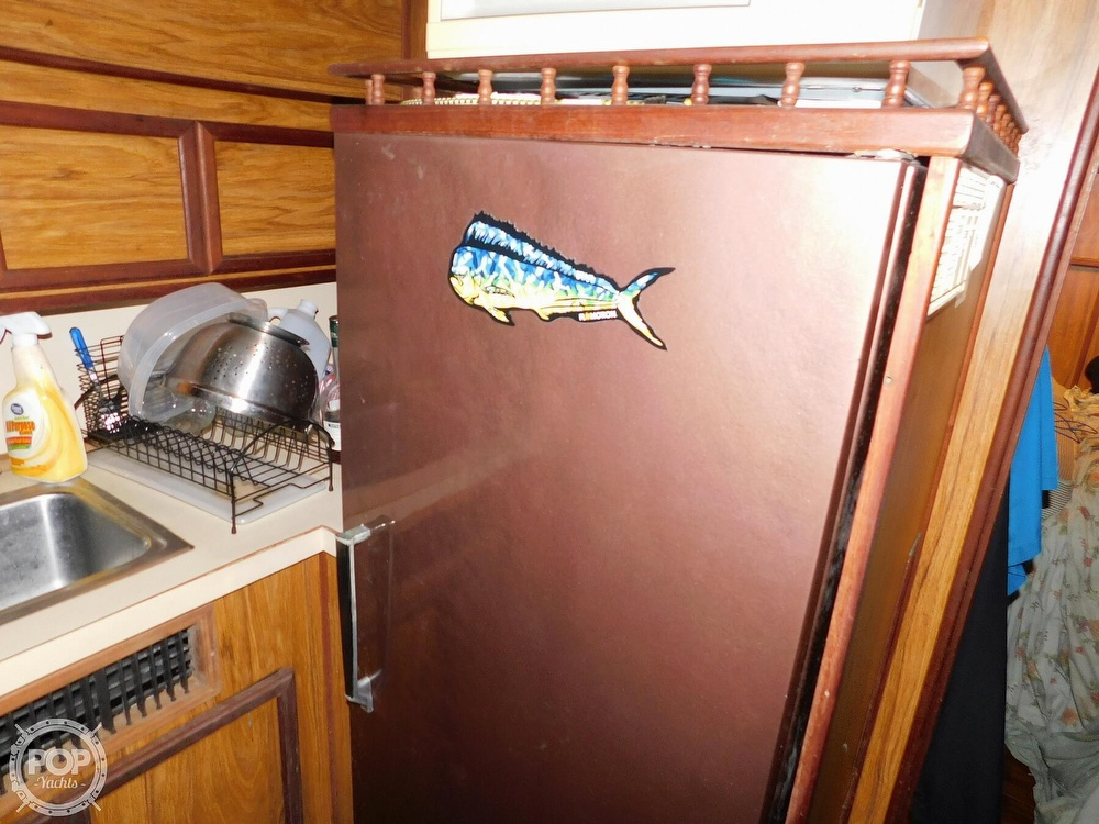 1980 Viking boat for sale, model of the boat is 35 Convertible & Image # 32 of 41