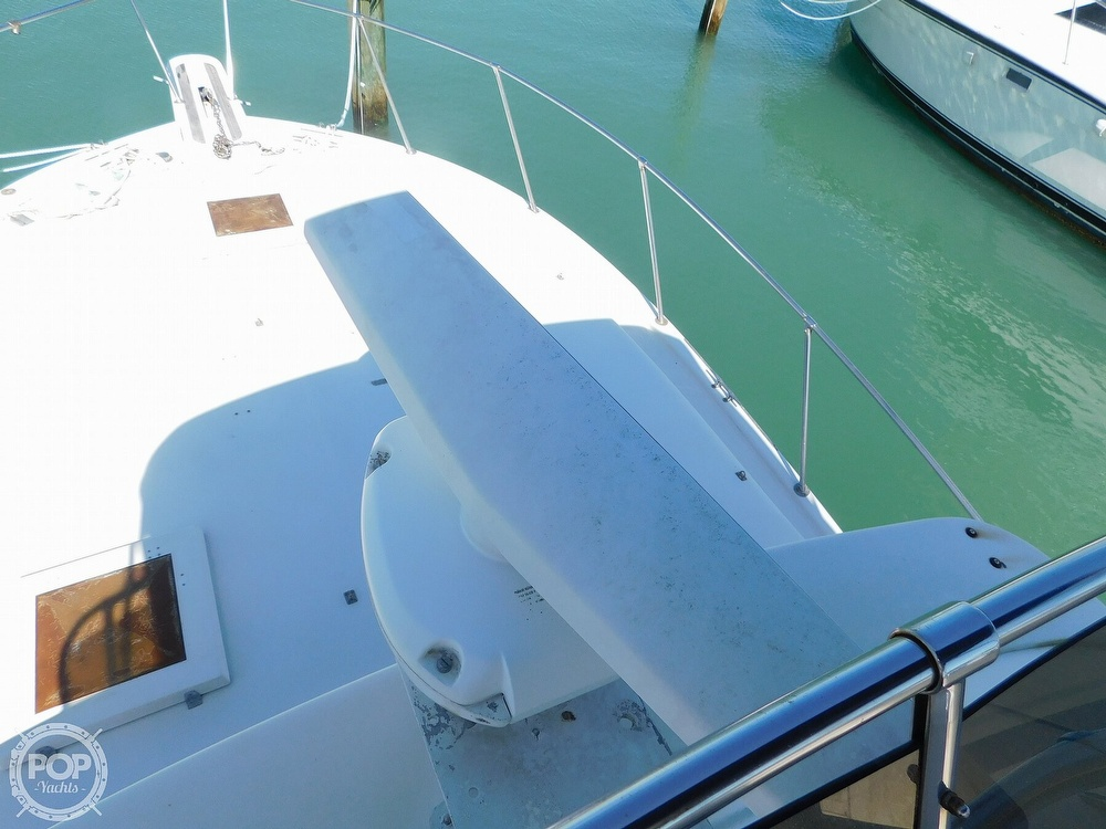 1980 Viking boat for sale, model of the boat is 35 Convertible & Image # 8 of 41