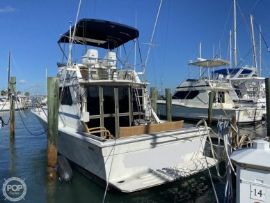 Viking 35 Convertible, 35, for sale - $13,500