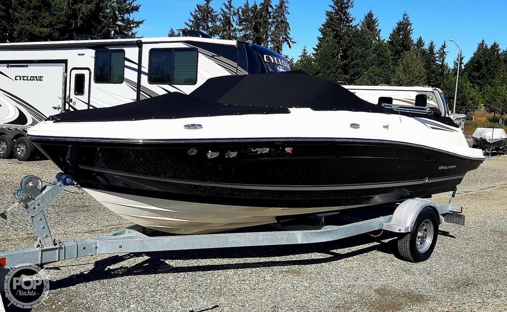 2018 Bayliner boat for sale, model of the boat is vr5 & Image # 21 of 40