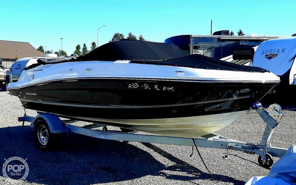 2018 Bayliner boat for sale, model of the boat is vr5 & Image # 24 of 40