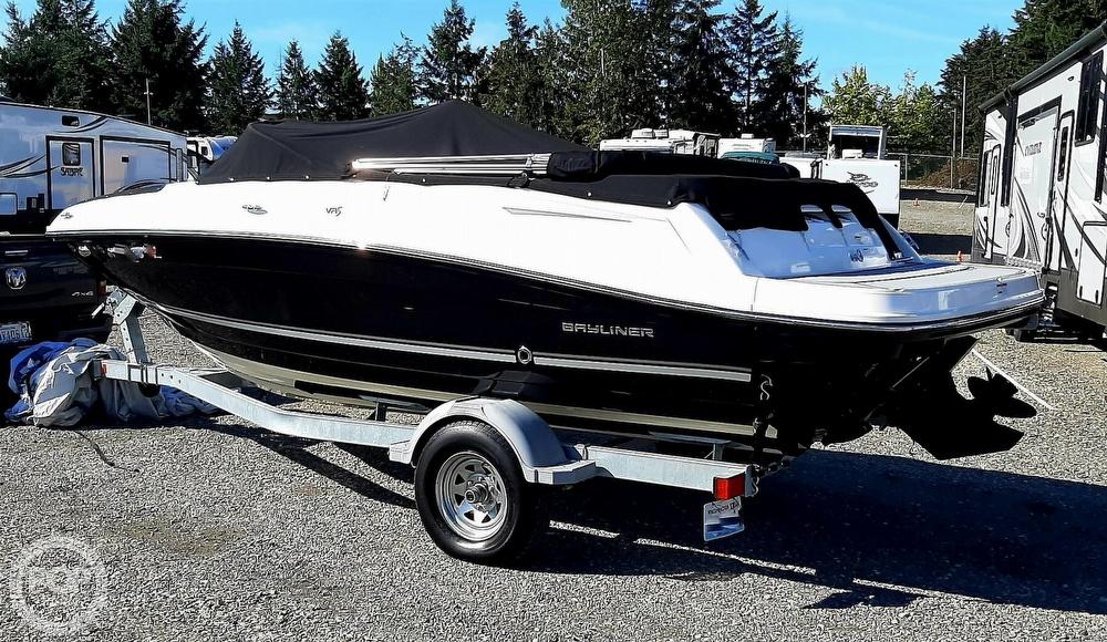 2018 Bayliner boat for sale, model of the boat is vr5 & Image # 25 of 40