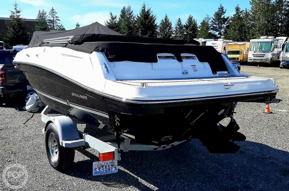 2018 Bayliner boat for sale, model of the boat is vr5 & Image # 26 of 40
