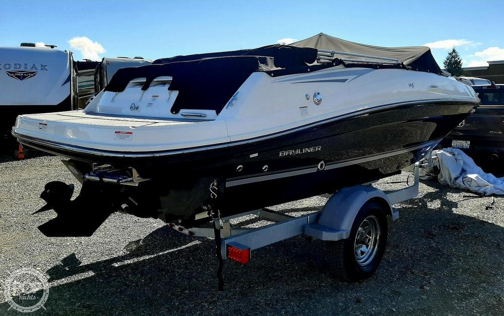 2018 Bayliner boat for sale, model of the boat is vr5 & Image # 28 of 40