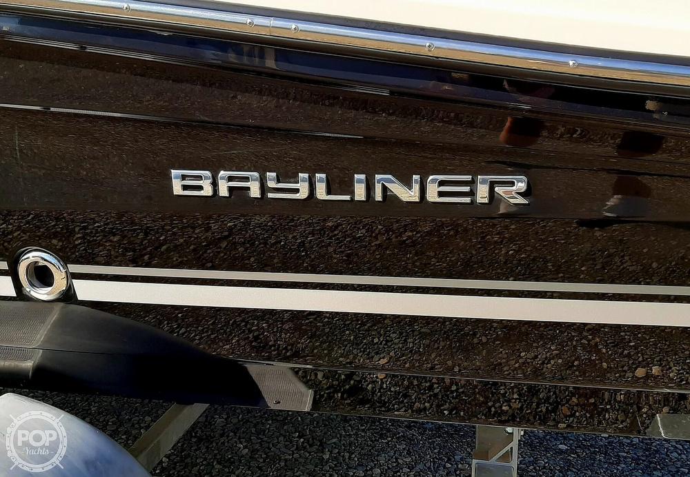 2018 Bayliner boat for sale, model of the boat is vr5 & Image # 29 of 40