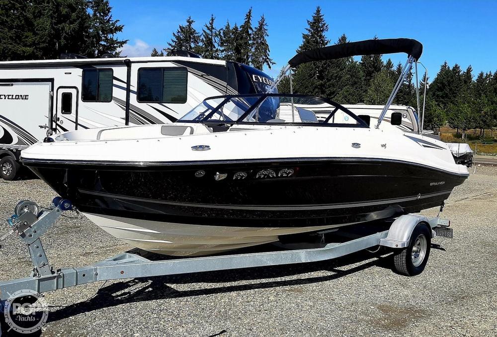 2018 Bayliner boat for sale, model of the boat is vr5 & Image # 31 of 40