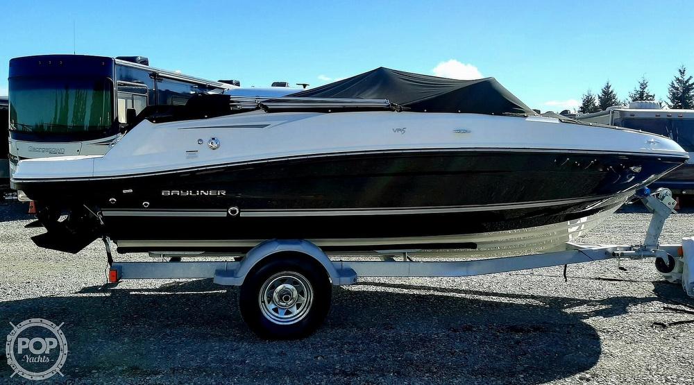 2018 Bayliner boat for sale, model of the boat is vr5 & Image # 32 of 40