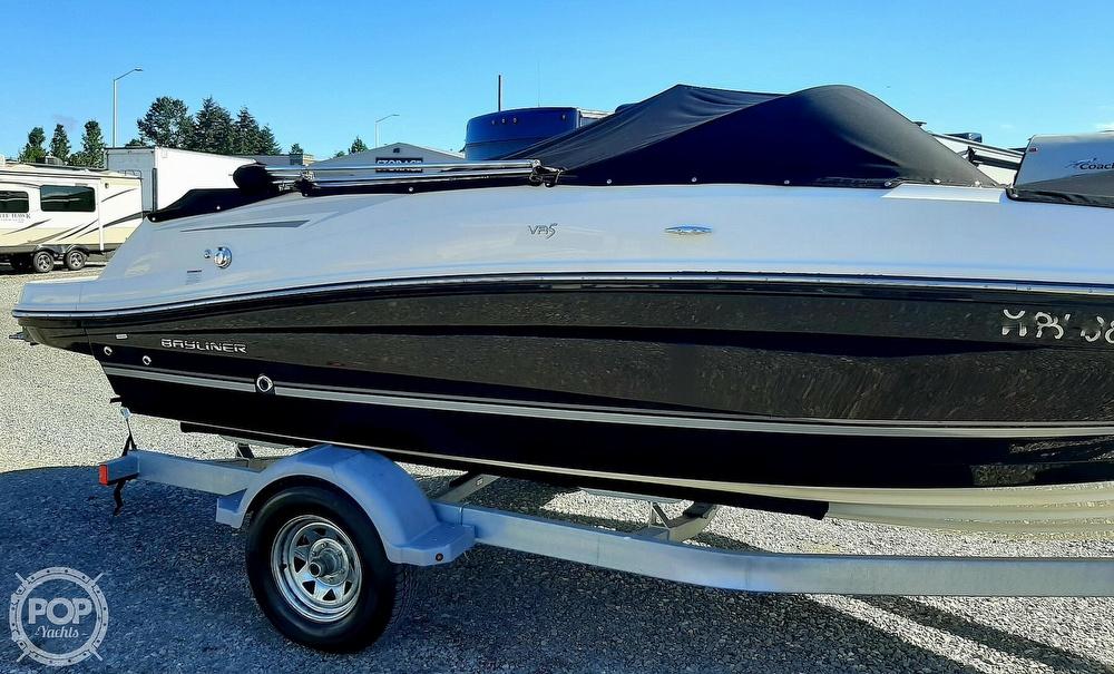 2018 Bayliner boat for sale, model of the boat is vr5 & Image # 34 of 40